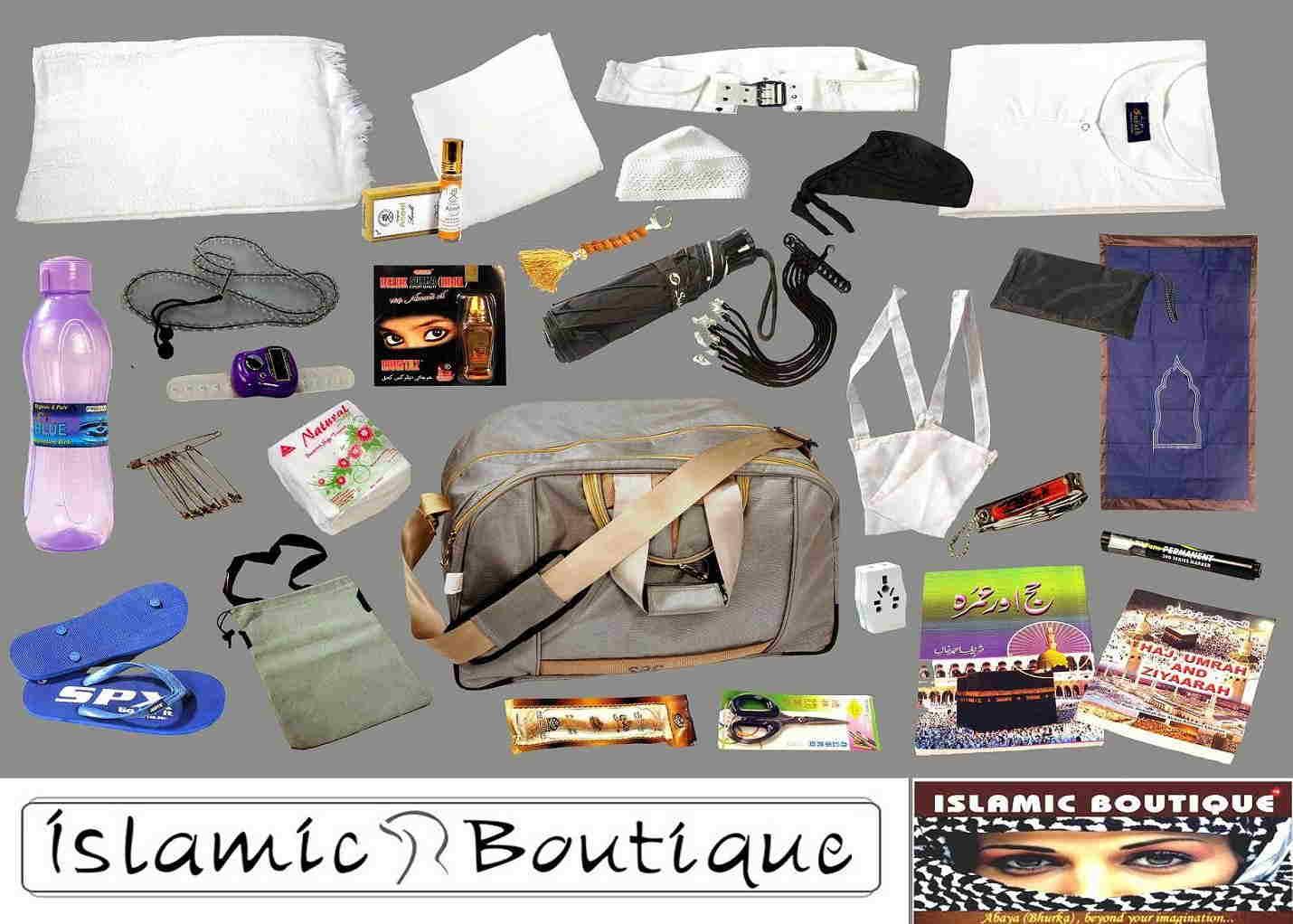 Ihram Kids For Sale Dubai: Haj & Umrah Kit